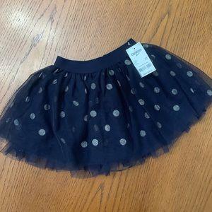 Osh'Kosh NWT Skirt 2T